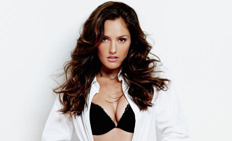 Minka Kelly is the Sexiest Woman Alive