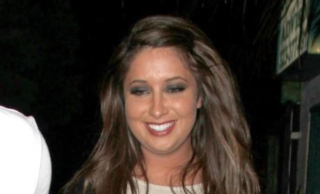 Bristol Palin Upset Over Kathy Griffin Fat Joke