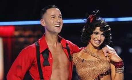 The Situation: Feelings Hurt By DWTS Elimination