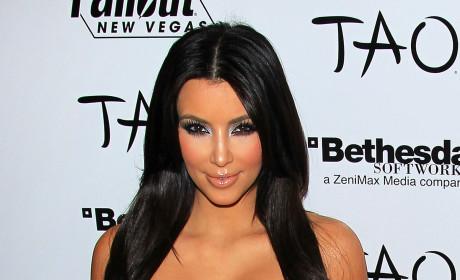 Birthday Bash for Kim