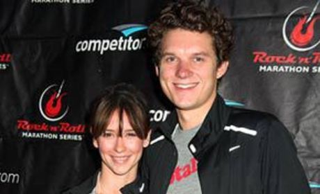 Jennifer Love Hewitt and Alex Beh: It's Over!