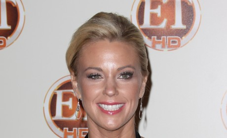 Kate Gosselin on Troubled Kids: The Pressure is Getting to Them!