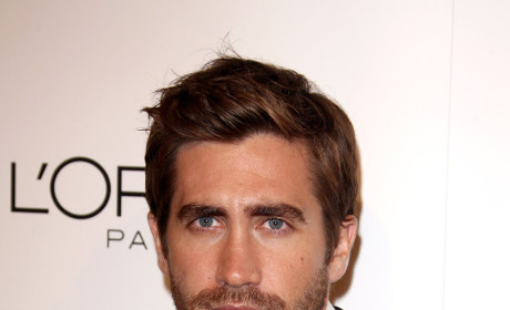 Gyllenhaal Rides with Lance ... While Studying for Role?