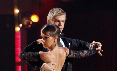 Dancing With the Stars Recap: No Grey Area Here