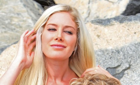 Heidi Montag, Spencer Pratt Explain Fake Divorce