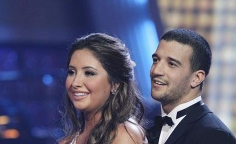 Will Bristol Palin Make the Finals on Dancing With the Stars?