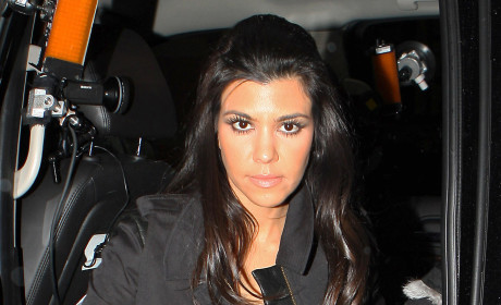 Kourtney Kardashian to Guest Star on One Life to Live