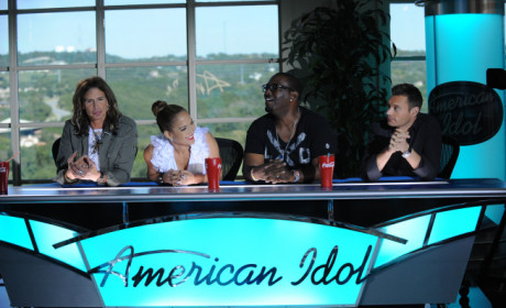 American Idol Auditions: News, Notes and Country Singers Galore!
