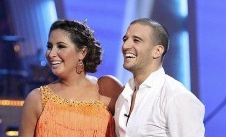Does Bristol Palin deserve to be in the DWTS finals?