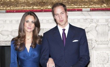 Kate Middleton and Prince William Wedding Questions: Partially Answered!