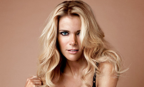 Megyn Kelly in GQ: Foxy News Anchor!