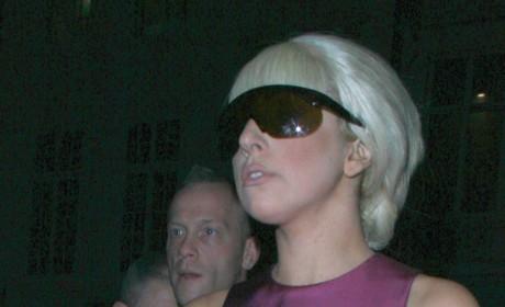 Lady Goin' Gaga