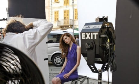 Ann Ward Picture