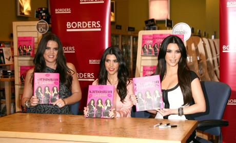 Kardashian Klip: Should You Spread Mayo on Your Vagina?