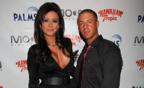 JWoww Accused of Attacking Tom Lippolis With Knife, Fireplace Poker in Drunken Fight