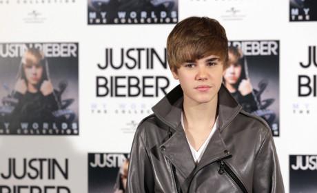 Justin Bieber Dominates Google, YouTube