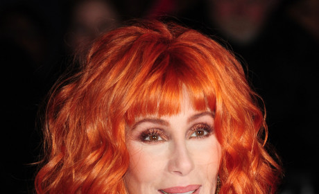 Which hairstyle is best on Cher?