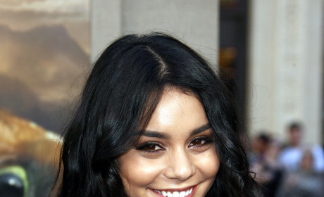 Happy 22nd Birthday, Vanessa Hudgens!