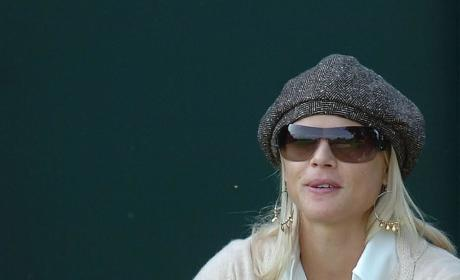 Elin Nordegren: Blindsided By Rachel Uchitel-Jamie Dingman Relationship!