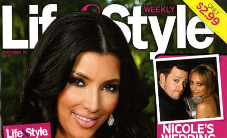 Kontrived Kardashian Kover Khronicles: Kids to Kome!