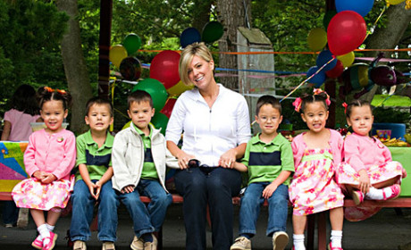 Kate Gosselin or Sarah Palin: Who Would You Rather ... Go Camping With?