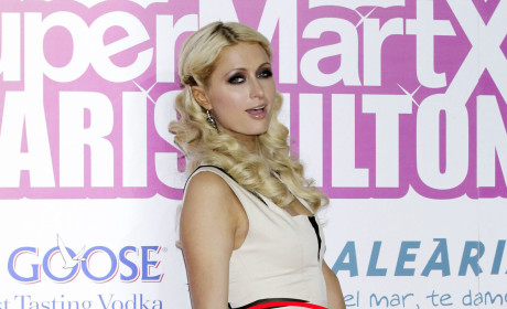 Is Paris Hilton Pregnant?