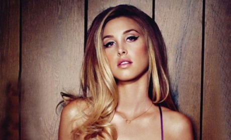 A Sexy Whitney Port