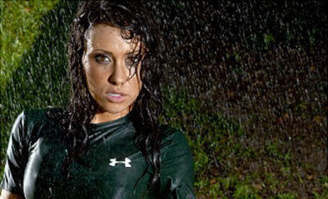 Wet Jenn Sterger Pic