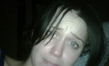 Katy Perry With No Makeup: Revealed on Twitter!
