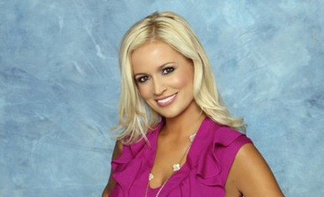 Emily Maynard: Dating Ex of Vienna Girardi?!
