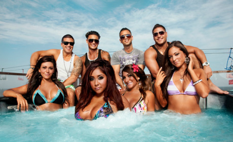 "Italian Group Livid Over Jersey Shore Season 4, Bashes MTV For Taking ""Freak Show"" to Italy"