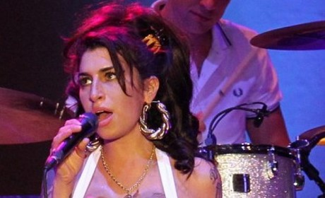Whoa: Lucid Amy Winehouse Surfaces in Brazil