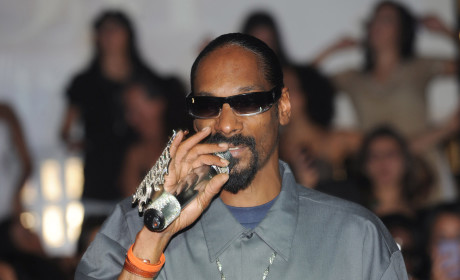 Snoop Dogg: Booked for 90210