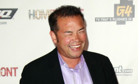 Jon Gosselin on Being a Single Dad: Loving It!