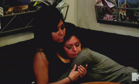 Snooki, JWoww to Film Jersey Shore Spinoff Pilot?