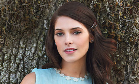 Celebrity Hair Affair: Ashley Greene