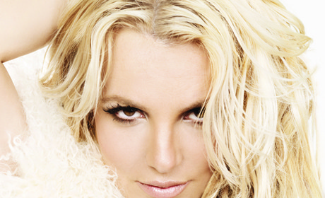 Britney Spears' New Album Cover, Title Revealed: Femme Fatale!