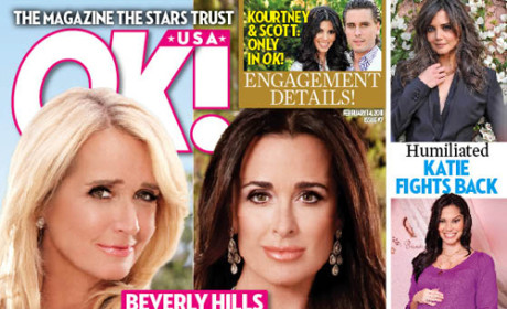 "Kyle Richards Regrets ""Everything"" About Fight with Sister"