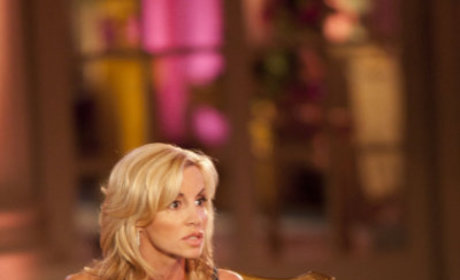 Camille Grammer to Move to The Real Housewives of New York City?