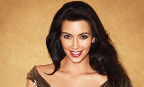 Kim Kardashian On Botox Treatment: Bad Call!