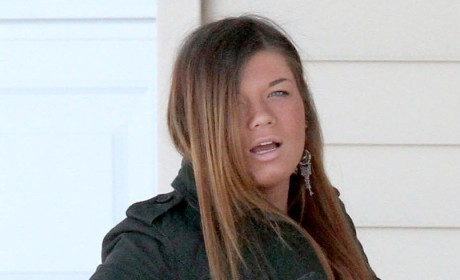 Amber Portwood and Matt Baier: It's Over!
