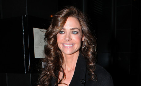 Denise Richards Selling Home, Moving On