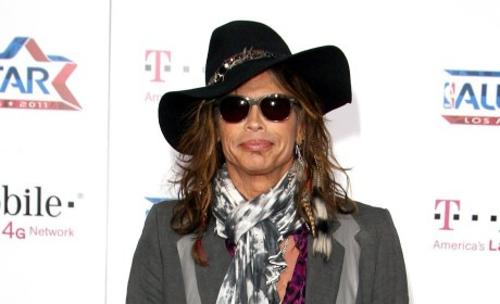 Steven Tyler Leaves American Idol! Who Will Take Over?