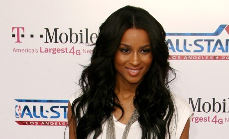 Hot Ciara Photo