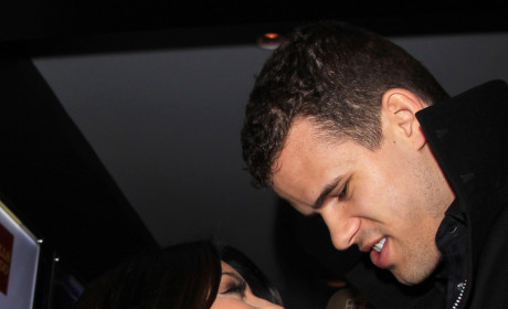 Friend of Kim Kardashian on Kris Humphries: Possible Baby Daddy!
