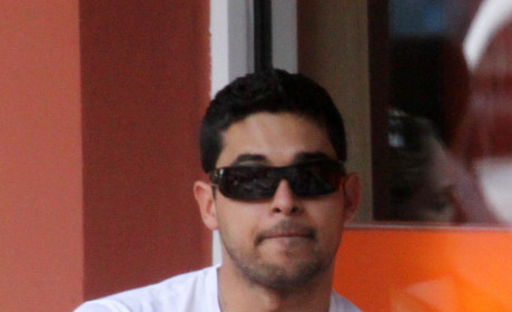 Us Magazine Interview with Wilmer Valderrama