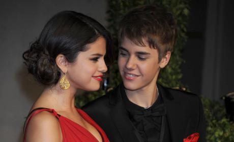 Ellen DeGeneres to Selena Gomez: LIAR!