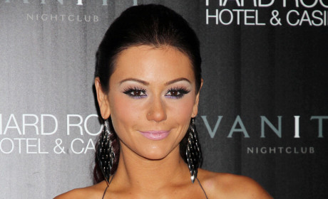 Shore-Fire Smackdown: JWoww Pummels Crap Out of Unworthy TNA Wrestling Foe