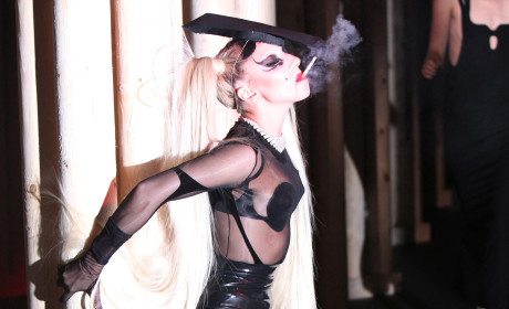 Did Lady Gaga rip off 'Born This Way'?
