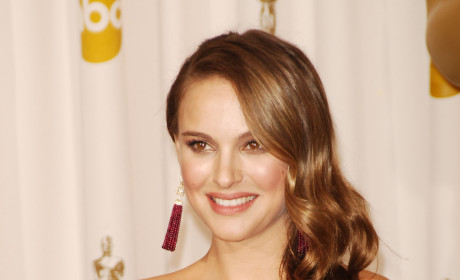 Natalie Portman's Baby Boy is Named ...